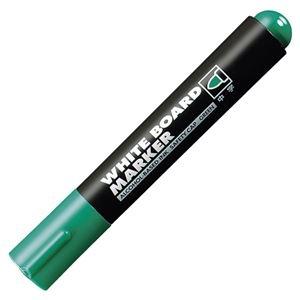 その他 (まとめ) コクヨ ホワイトボード用マーカーペン 中字 緑 業務用パック PM-B102NG 1箱(10本) 【×10セット】 ds-2225756