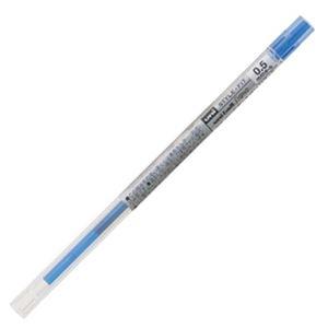 その他 (まとめ) 三菱鉛筆 ゲルインクボールペンスタイルフィット 替芯 0.5mm ブルー UMR10905.33 1セット(10本) 【×10セット】 ds-2226177