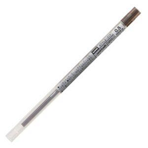 その他 (まとめ) 三菱鉛筆 ゲルインクボールペンスタイルフィット 替芯 0.5mm ブラウンブラック UMR10905.22 1セット(10本) 【×10セット】 ds-2226179