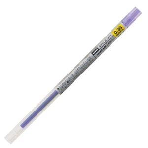 その他 (まとめ) 三菱鉛筆 ゲルインクボールペンスタイルフィット 替芯 0.38mm バイオレット UMR10938.12 1セット(10本) 【×10セット】 ds-2226198