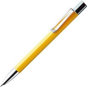 その他 (まとめ) モナミ ネオ 油性ボールペン 0.7mm(軸色:イエロー) 18440 1本 【×10セット】 ds-2226225