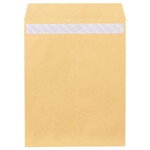 その他 (まとめ) ピース R40再生紙クラフト封筒 テープのり付 角3 85g/m2 844 1パック(100枚) 【×10セット】 ds-2227078