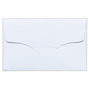 その他 (まとめ) TANOSEE 名刺型封筒112×70mm 上質紙 104.7g 1セット(100枚:10枚×10パック) 【×10セット】 ds-2227086