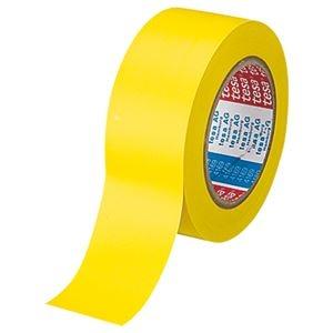 【送料無料】(まとめ) テサテープ ラインテープ 50mm×33m 黄 4169PV8キ 1巻 【×10セット】 (ds2227245) その他 (まとめ) テサテープ ラインテープ 50mm×33m 黄 4169PV8キ 1巻 【×10セット】 ds-2227245