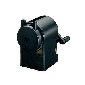 その他 (まとめ) 三菱鉛筆 鉛筆削り 黒 KH-18.24 1台 【×10セット】 ds-2228399