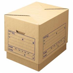 その他 (まとめ) ライオン事務器 文書保存箱 強化タイプ A4用 内寸W420×D325×H295mm SC-31 1個 【×10セット】 ds-2228559