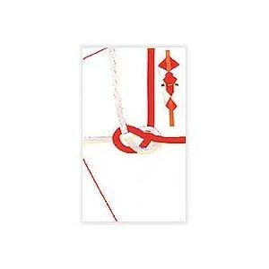 その他 (まとめ) 赤城 紅白7本 金封 祝無地 大阪折 キ162 1セット(10枚) 【×10セット】 ds-2228560