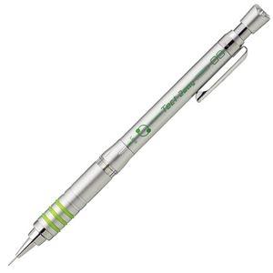 その他 (まとめ) ゼブラ シャープペンシルテクトツゥーウェイ 0.3mm (軸色 銀) MAS41-S 1本 【×10セット】 ds-2228880