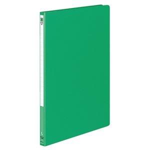 その他 (まとめ) コクヨ レターファイル MタイプA4タテ 120枚収容 背幅20mm 緑 フ-1550NG 1セット(10冊) 【×10セット】 ds-2229790