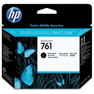 その他 (まとめ) HP761 プリントヘッド マットブラック CH648A 1個 【×10セット】 ds-2230613