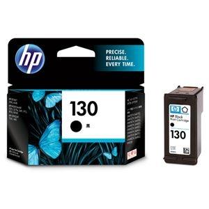 その他 (まとめ) HP130 プリントカートリッジ 黒(ラージサイズ) C8767HJ 1個 【×10セット】 ds-2230707