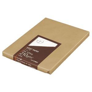 その他 (まとめ) コクヨ 高級ケント紙 210g/m2A4カット セ-KP29 1冊(100枚) 【×10セット】 ds-2230847