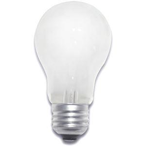 その他 (まとめ) 白熱電球 LW110V36W1パック(12個) 【×10セット】 ds-2231547
