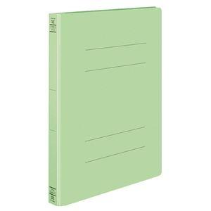 その他 (まとめ) コクヨ フラットファイルS(ストロングタイプ) A4タテ 250枚収容 背幅28mm 緑 フ-VSW10G 1セット(10冊) 【×10セット】 ds-2232151