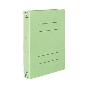その他 (まとめ) コクヨ フラットファイルX(スーパーワイド) A4タテ 400枚収容 背幅43mm 緑 フ-X10G 1セット(10冊) 【×10セット】 ds-2232177