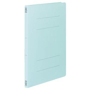 その他 (まとめ) コクヨ フラットファイルV(樹脂製とじ具) B4タテ 150枚収容 背幅18mm 青 フ-V14B 1パック(10冊) 【×10セット】 ds-2232365