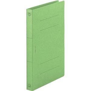 その他 (まとめ) ライオン事務器 フラットファイル(AWタイプ) 厚とじ A4タテ 250枚収容 背幅28mm 緑 AW-519Sミドリ 1セット(10冊) 【×10セット】 ds-2232432