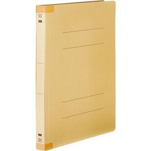 その他 (まとめ) TANOSEEフラットファイル(背補強タイプ) 厚とじ A4タテ 250枚収容 背幅28mm イエロー1セット(30冊:10冊×3パック) 【×10セット】 ds-2232778