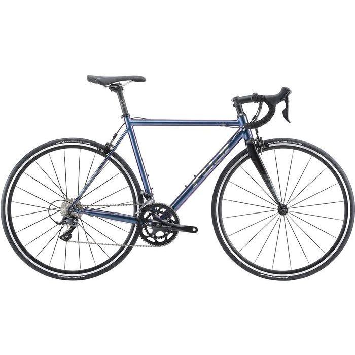 FUJI NAOMI 2x9段変速 ロードバイク(MYSTIC BLUE/49) 20NAOMBL49【納期目安:12/下旬入荷予定】