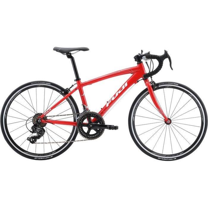 FUJI ACE 24 2x7段変速 子供用自転車(RED) 20AC24RD24【納期目安:12/下旬入荷予定】