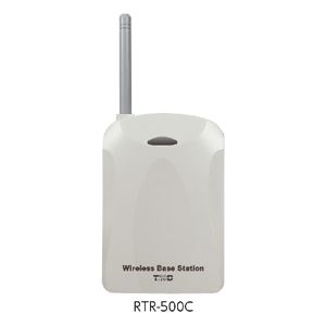 その他 ワイヤレスベースステーション RTR-500C ds-2203707