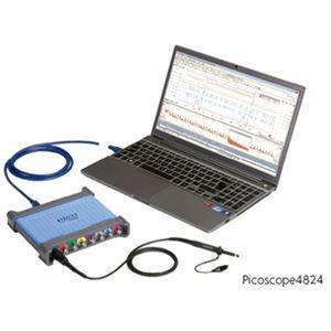 その他 USBオシロスコープ Picoscope4824 ds-2204281