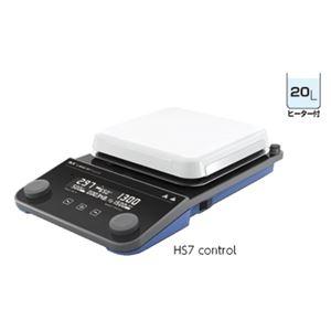 その他 ホットマグネットスターラー HS7 control ds-2204973