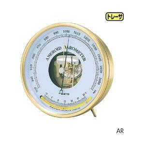 その他 アネロイド気圧計 AR ds-2211945