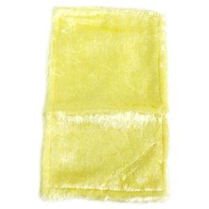 その他 (まとめ) ふしぎクロス/雑巾 【イエロー】 25×15cm 〔布巾 台拭き 掃除用品〕 【×120個セット】 ds-2247524