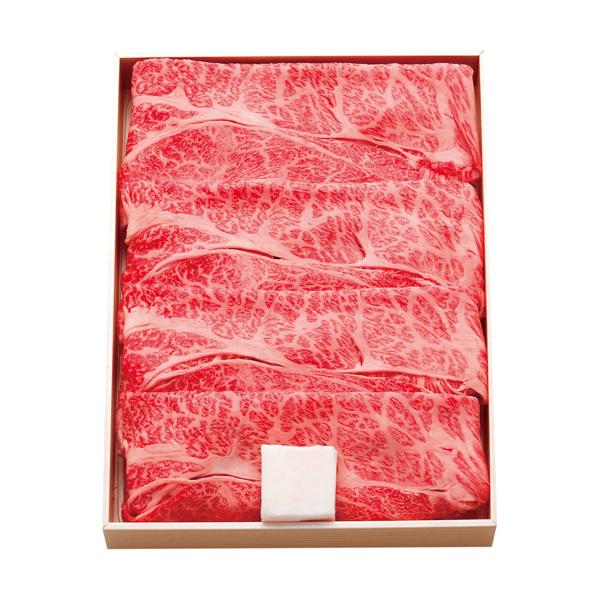 エターナル 【目録ギフト】松阪牛 すき焼き用 E22-005-06