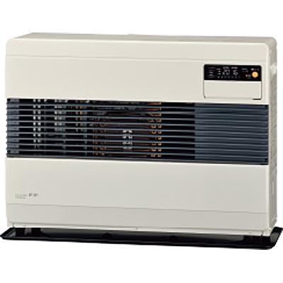 コロナ FF式温風暖房機ビルトインタイプ(業務用)<別置タンク式>ポット式 暖房のめやす:木造29畳/コンクリート45畳 FF-B110CW
