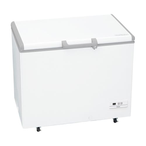 ハイアール 319L 上開き式冷凍庫(ホワイト) JF-MNC319A-W【納期目安:1週間】