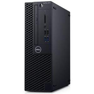 その他 OptiPlex 3070 SFF(Win10Pro64bit/8GB/Corei3-9100/1TB/SuperMulti/VGA/1年保守/Personal 2019) ds-2248973
