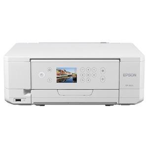 その他 A4カラーインクジェット複合機/Colorio/多機能/6色/無線LAN/Wi-FiDirect/両面/2.7型液晶 ds-2249477