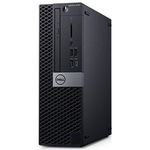 その他 OptiPlex 5070 SFF(Win10Pro64bit/8GB/Corei5-9500/256GB/SuperMulti/VGA/3年保守/Personal 2019) ds-2248988