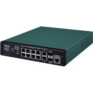 その他 10ポート PoE給電スイッチングハブ GA-ML8TCPoE+ ds-2249841