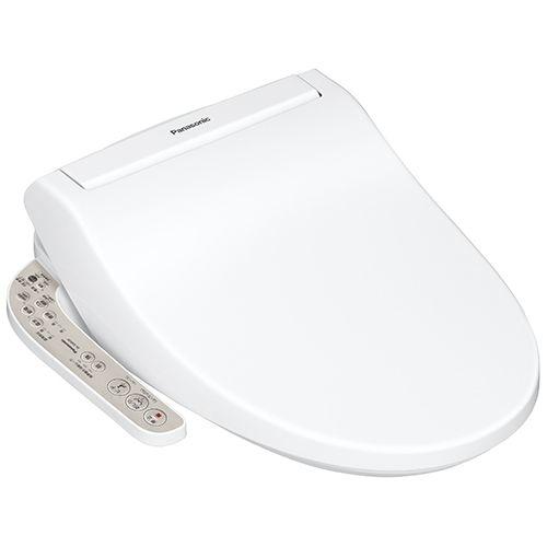 パナソニック 温水洗浄便座 ビューティ・トワレ ホワイト DL-ENX20-WS