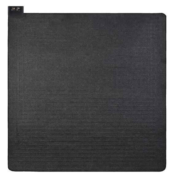 広電(KODEN) 電気カーペット 電磁波カット機能搭載(※本体のみ)(176×176cm) CWU206D