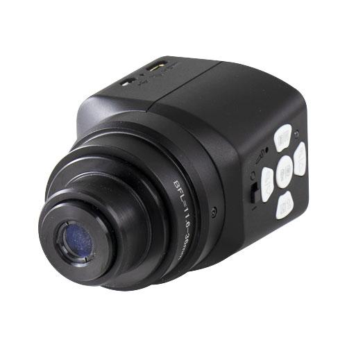 スリーアールソリューション HDMI接続式デジタル顕微鏡アダプタ 3R-DKMC03