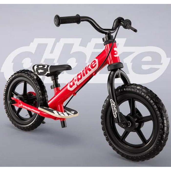 アイデス D-Bike KIX AL レッド OTM-50456【納期目安:1週間】