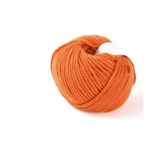 その他 (まとめ)毛糸ままあむ#60 オレンジ【×30セット】 ds-2260133