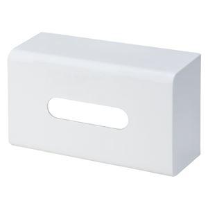 送料無料 安い 激安 プチプラ 高品質 その他 まとめ ティッシュケース 正規販売店 ボックスティッシュホルダー 15個セット ds-2259858 ホワイト マグネット式 Mag-On