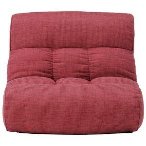 その他 ソファ座椅子 ピグレット2nd-ベーシック RS(ラズベリー) ds-2251944