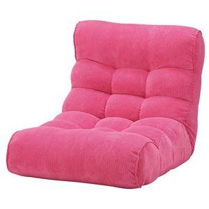 その他 ソファ座椅子 ピグレットビッグ2nd-コーデュロイ PI(ピンク) ds-2251960
