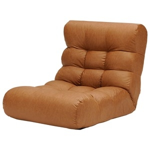 その他 ソファ座椅子 ピグレットビッグ2nd FL LBR(ライトブラウン) ds-2251962