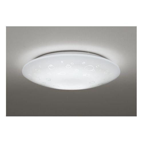 ODELIC LEDシーリングライト ~12畳用 SH8298LDR