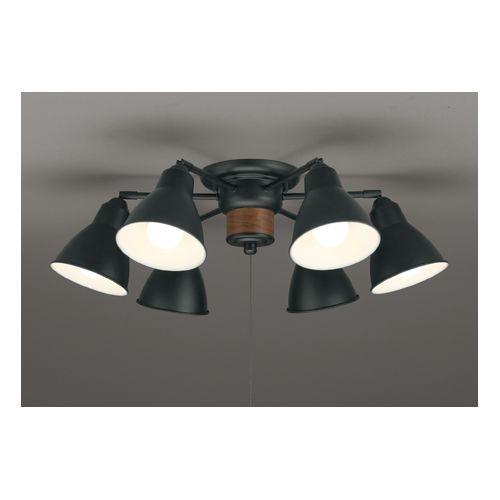 ODELIC LEDシャンデリア SH7017LD