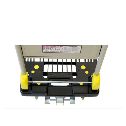 浅香工業 金象印 しずプラメッシュカー PM200 180458 (1台) 4960517180458