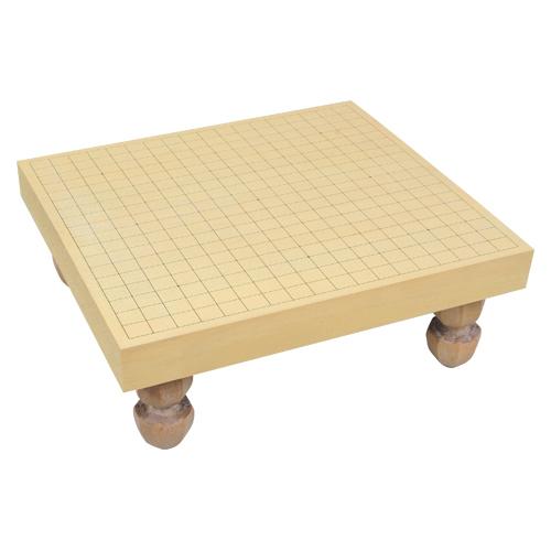 碁盤(足付) CR-GO35 (1台) クラウン 碁盤(足付) CR-GO35 (1台) 4953349099937