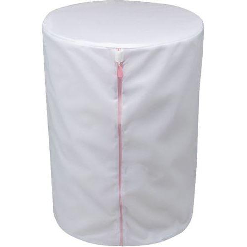 レック 洗濯ネット CX 筒型 全自動用せんたくネット 超特大 直径40×55cm 60個セット【沖縄・離島配達不可】 4903320469181-60